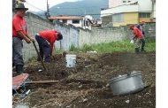 Bericht aus erster Hand von einer Kommune in Venezuela, die nach Nahrungssouveränität strebt - Peter Lackowskj