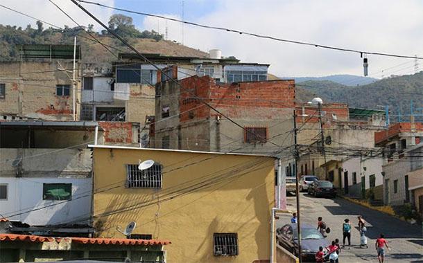 Venezuelas Krise: Mit den Augen der Kommunen - Federico Fuentes