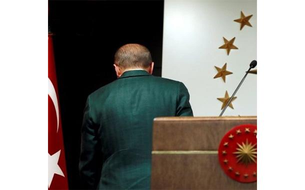 Türkei - Sind die Weichen gestellt? – Sedat Erbay