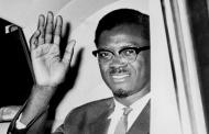 Rede des Premierministers Patrice Emery Lumumba (1925-1961) zum Tag der Unabhängigkeit des Kongo, am 30. Juni 1960