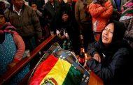 Wie Human Rights Watch ein rechtsextremes Massaker in Bolivien weiß gewaschen hat - Alan MacLeod