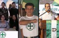 Bolivien-Staatsstreich von christlichem, faschistischem para-militärischen Führer und Millionär geführt – mit ausländischer Hife - Max Blumenthal & Ben Norton