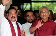 Rajapaksa-Clan übernimmt erneut die Macht in Sri Lanka -  By vetd admin