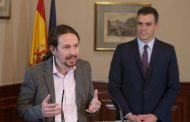 Spanien: Podemos unterstützt Gesetz zur Internetzensur - Alejandro Lopez und Alex Lantier