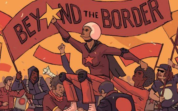 Internationalismus weiterdenken  - Ein Diskussionsbeitrag von kollektiv aus Bremen /