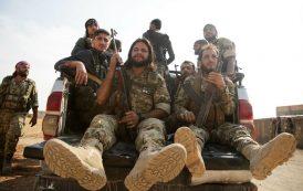 Von Idlip zurück nach Libyen - Safo Can