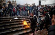 Die Menschen in Kolumbien sprengen die Mauern des Krieges und des Autoritarismus  - Justin Podur