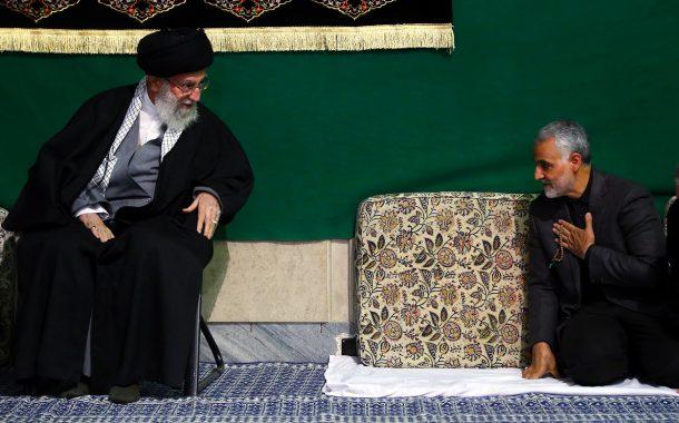 US-Drohnenschlag tötet iranischen General: Wer war Qassem Suleimani? - Haydar Paramaz