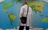 Kampf gegen Coronapandemie / Hilfe aus Havanna - Volker Hermsdorf