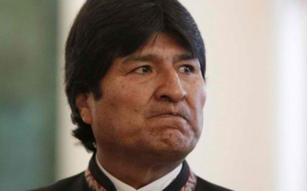 MIT-Studie fand keinen WAHLBETRUG in Bolivien - Einar Schlereth