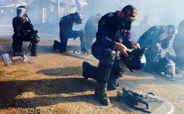 Frankreich: Ausgangssperre, Polizeigewalt und Riots