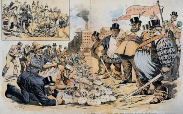 Warum sprechen wir nicht von Plutokratie statt von Oligarchie? - Milena Rampoldi