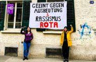 Wir sind keine Konjunkturpuffer! - ROTA - Migrantische Selbstorganisation