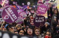 Feminizide in der Türkei: Der Staat führt Krieg gegen die Frauen - Dilan Karacadag