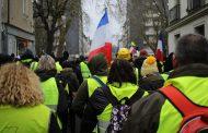 Frankreich: Rückkehr des Klassenkampfs? - Hovhannes Gevorkian