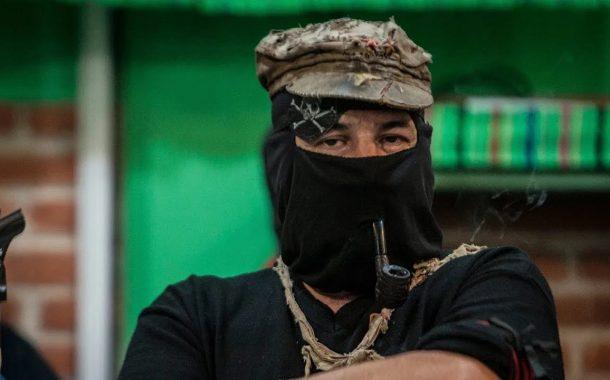 Fünfter Teil: DER BLICK UND DIE DISTANZ ZUR TÜR. [#EZLN]