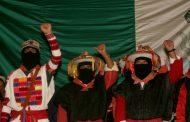 Vierter Teil: ERINNERUNG AN DAS, WAS KOMMEN WIRD. [#EZLN]