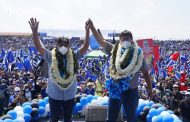 Bolivien / Wir sind die in Verruf geratene Geschichte, die dann wieder auftaucht, wenn ihr es am wenigsten erwartet: Der vierundvierzigste Newsletter (2020).