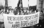 Betriebsübernahme statt Schließung – das  Debakel bei der Galeria Karstadt Kaufhof GmbH hätte für die  Beschäftigten auch anders ausgehen können