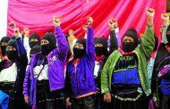 Fünfter Teil: EIN BERG AUF HOHER SEE.[#EZLN]