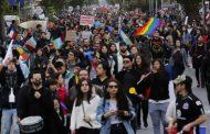 Chile und die aktuellen Proteste - Valeria Bustamente