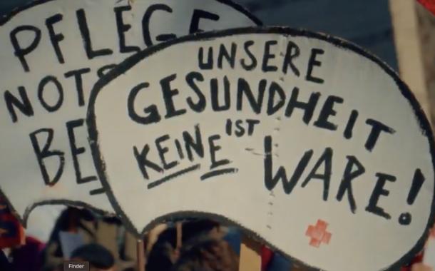 [Video] 8M2021 - Feministischer Kampftag