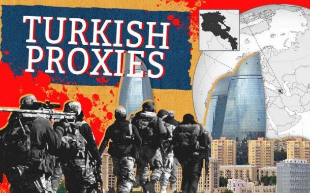 Nach Libyen und Aserbaidschan schickt Türkei loyale syrische Kämpfer in den Jemen -  Khaled Iskef