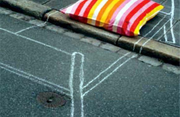 Zur konkreten Lebenssituation armer Menschen in der Großstadt – Leben auf der Straße