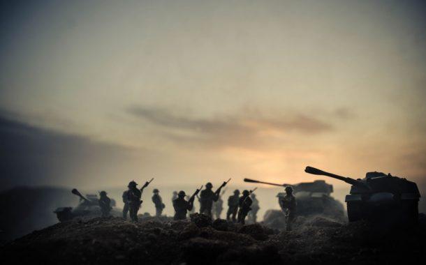 """Der US-alliierte Krieg gegen den Irak. Ein """"gerechter Krieg"""" feiert seinen 30. Geburtstag - Wolf Wetzel"""