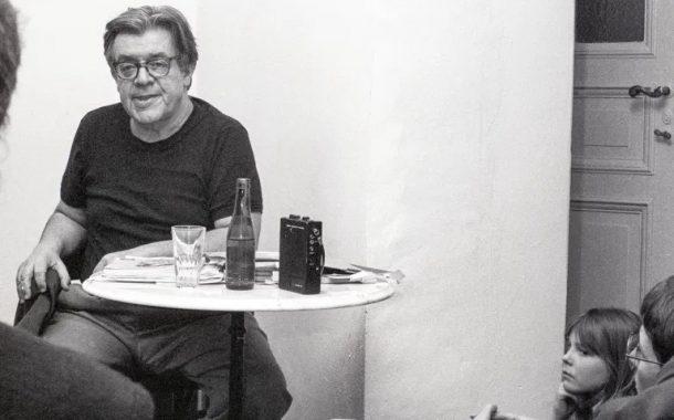 Erich Fried – ein wunderbarer Stören-Fried, der total fehlt - Wolf Wetzel