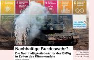Globale Ökonomie, Militarisierung und Nachhaltigkeit - Karl-Heinz Peil