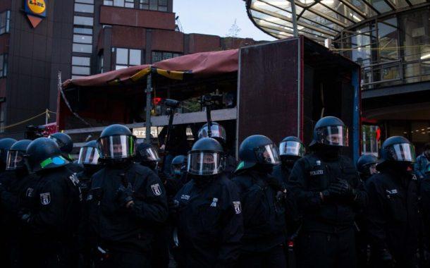 Repression in Berlin: Eine Woche nach der 1. Mai-Demo werden noch Antworten gesucht