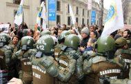 Polizeibrutalität: der weltweite Widerstand gegen die Staatsgewalt -