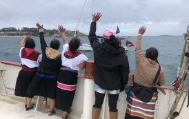 Zuhören und erzählen – eine Delegation der EZLN kommt nach Deutschland